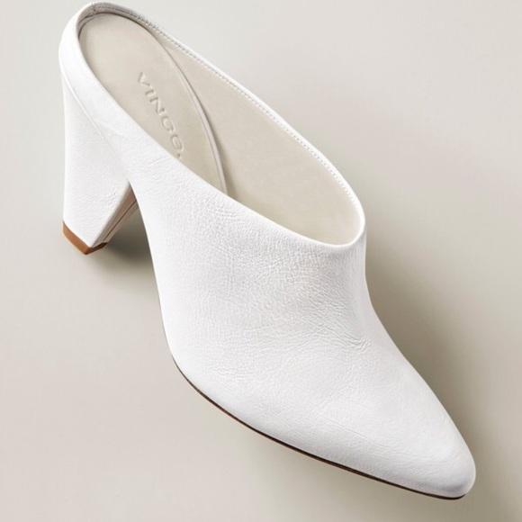 Vince Shoes   Vince Mule Emberly   Poshmark